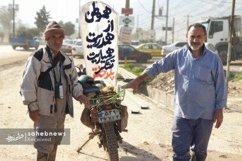تشکر دست نوشته مردم سیل زده از سپاه (5)
