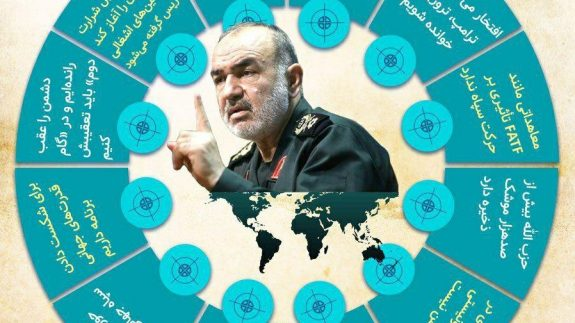 سردار حسین سلامی (1)