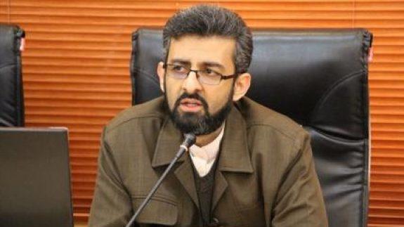 دکتر محمد باقری بسیج اساتید اصفهان