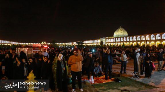 شب قدر اصفهان (34)