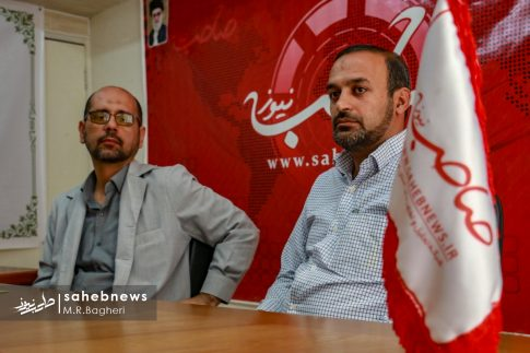 میزگرد سیل خوزستان صاحب نیوز (1)
