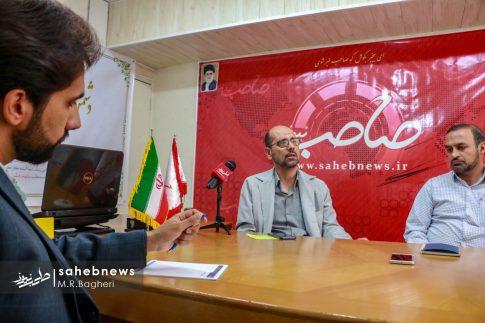 میزگرد سیل خوزستان صاحب نیوز (11)