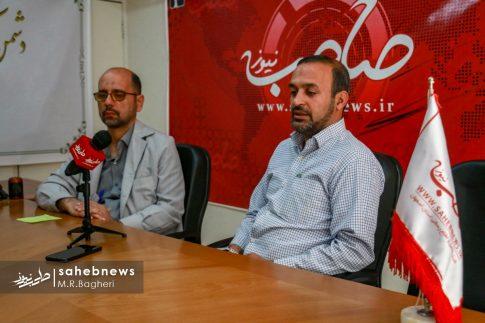 میزگرد سیل خوزستان صاحب نیوز (4)