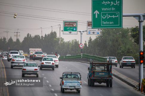آلودگی هوای اصفهان (15)