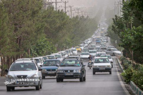 آلودگی هوای اصفهان (19)