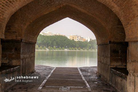آلودگی هوای اصفهان (2)