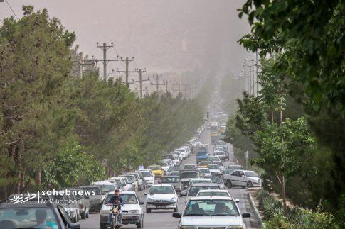 آلودگی هوای اصفهان (20)