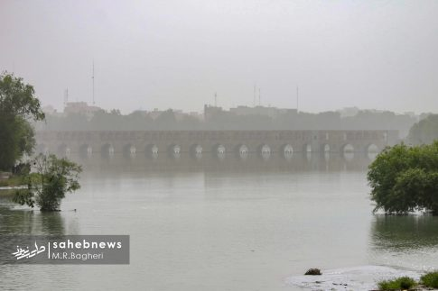 آلودگی هوای اصفهان (26)