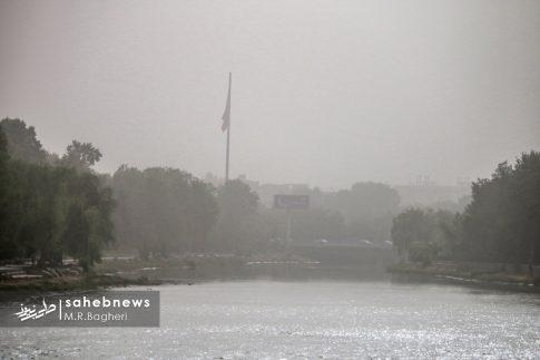 آلودگی هوای اصفهان (3)