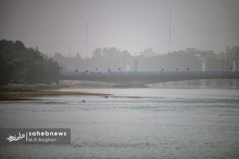 آلودگی هوای اصفهان (30)