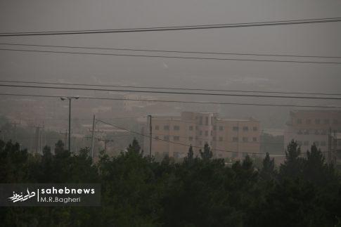 آلودگی هوای اصفهان (9)