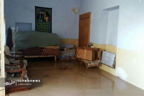 سیلاب کوهپایه (11)