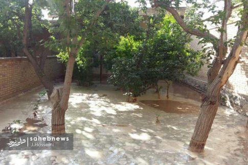 سیلاب کوهپایه (9)