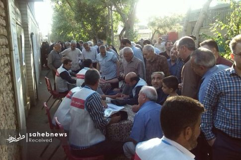 طرح ملی فشار خون در اصفهان (1)