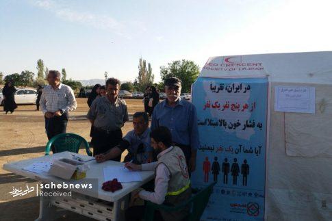 طرح ملی فشار خون در اصفهان (11)