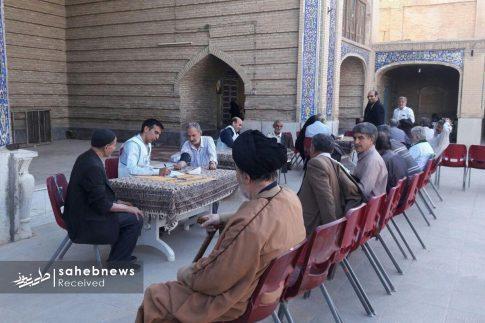 طرح ملی فشار خون در اصفهان (16)
