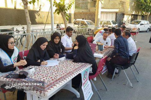 طرح ملی فشار خون در اصفهان (17)