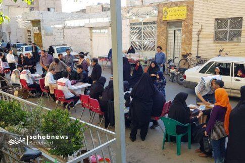 طرح ملی فشار خون در اصفهان (18)