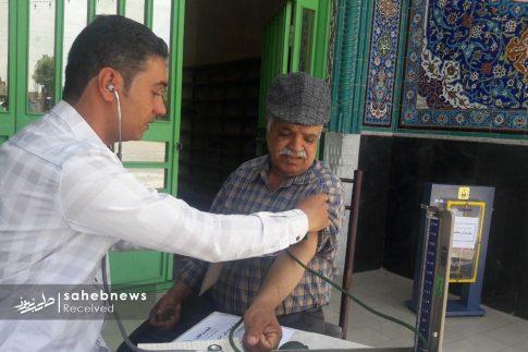 طرح ملی فشار خون در اصفهان (19)