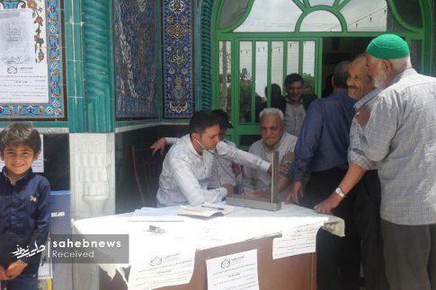طرح ملی فشار خون در اصفهان (20)
