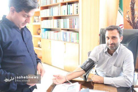 طرح ملی فشار خون در اصفهان (23)