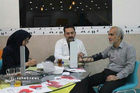 طرح ملی فشار خون در اصفهان (26)