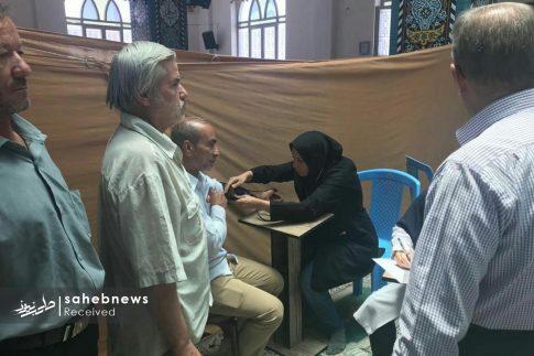 طرح ملی فشار خون در اصفهان (33)