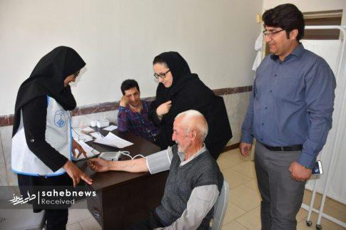 طرح ملی فشار خون در اصفهان (34)