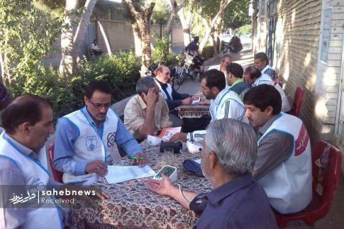 طرح ملی فشار خون در اصفهان (36)