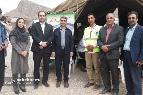 طرح ملی فشار خون در اصفهان (4)
