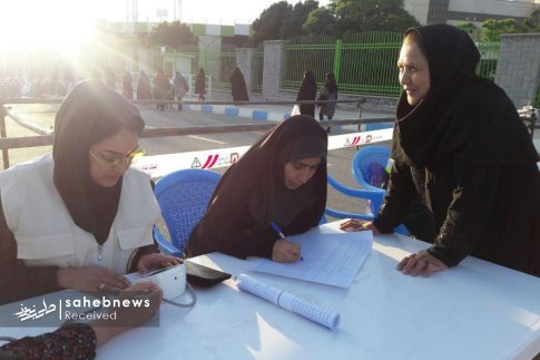 طرح ملی فشار خون در اصفهان (5)