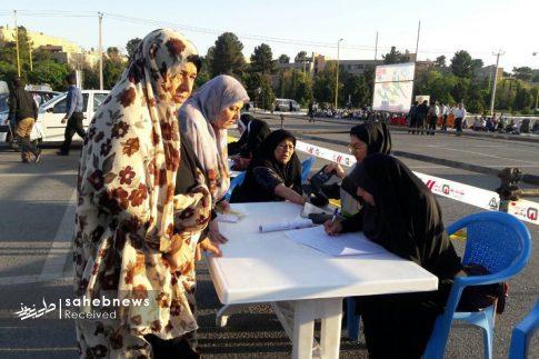طرح ملی فشار خون در اصفهان (7)