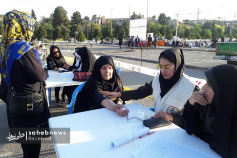 طرح ملی فشار خون در اصفهان (8)