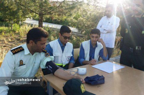 طرح ملی فشار خون در اصفهان (9)