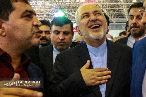 ظریف در اصفهان (10)