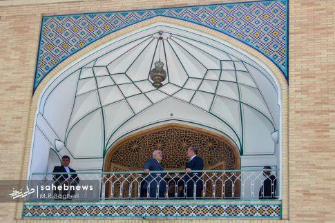 ظریف در اصفهان (11)