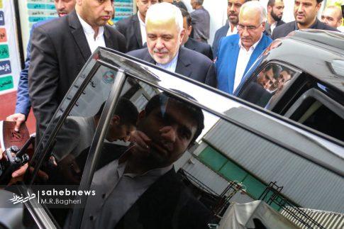 ظریف در اصفهان (12)