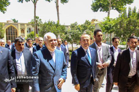 ظریف در اصفهان (13)