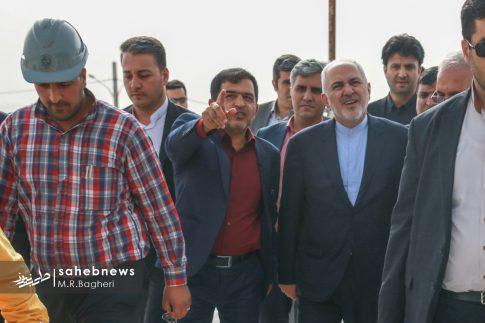 ظریف در اصفهان (15)