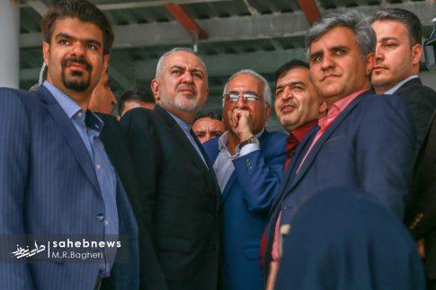 ظریف در اصفهان (16)