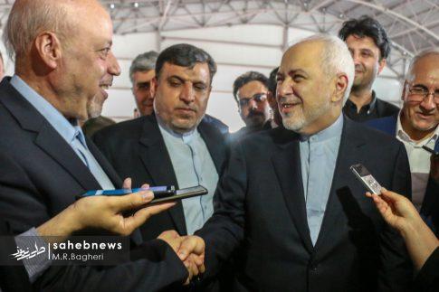 ظریف در اصفهان (17)