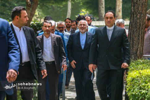 ظریف در اصفهان (19)