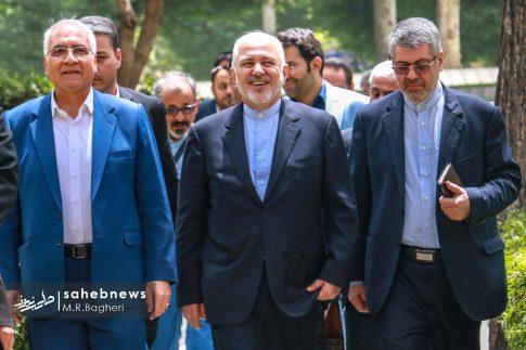 ظریف در اصفهان (20)