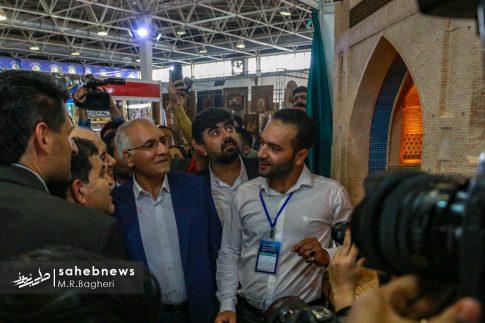 ظریف در اصفهان (4)