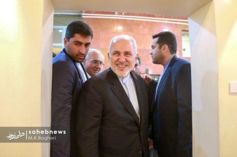 ظریف در اصفهان (5)