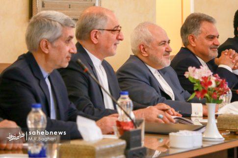 ظریف در اصفهان (6)