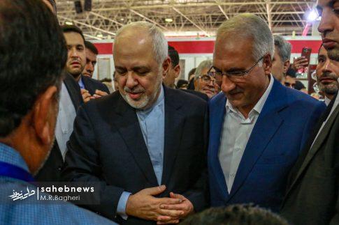 ظریف در اصفهان (7)