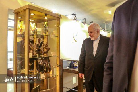 ظریف در اصفهان (9)