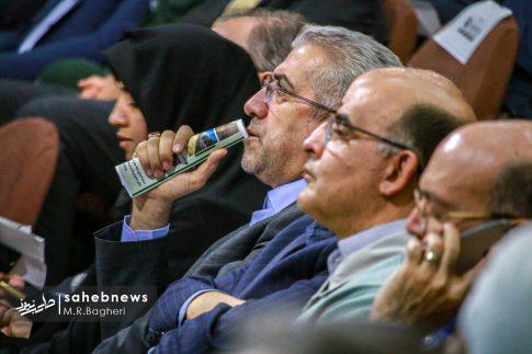 وزیر نیرو در مبارکه (11)