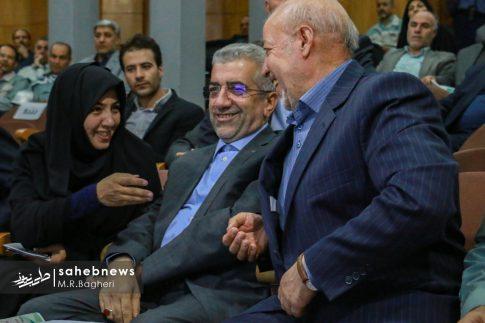 وزیر نیرو در مبارکه (16)
